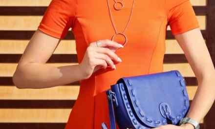 Chic and Functional – The Vintage Leather Satchel Bag