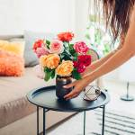 How To Use Flowers In Decorating Your Home?