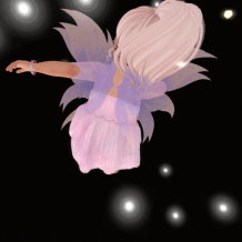 Dorks Fairy Outfit 2