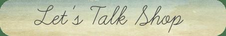 Shop Talk Feature: The Vintage Byrd