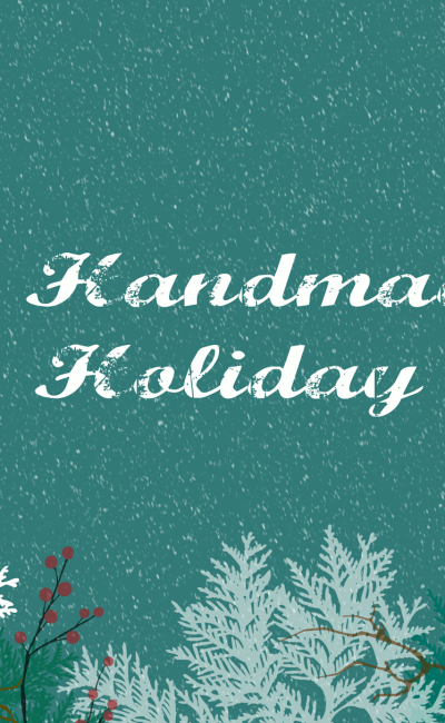 Small Business Mind: A Handmade Holiday