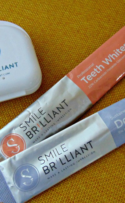 Self Care: Best at Home Teeth Whitening!