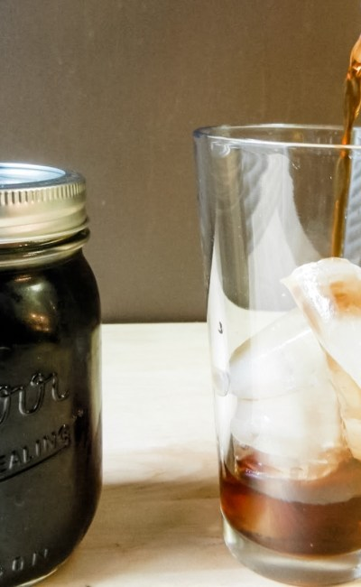 Nest Eats: The BEST Iced Coffee You'll Ever Have!