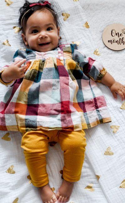 Six Months|Mila Joy!