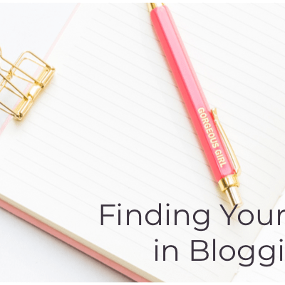 3 Keys How To Find Your Special Niche In Blogging