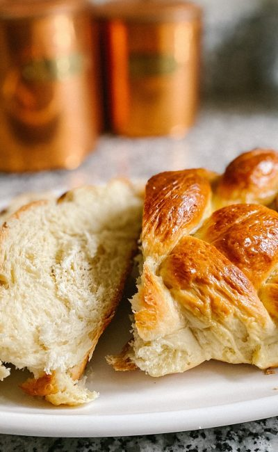 How To Make Challah Bread For Novice Bakers