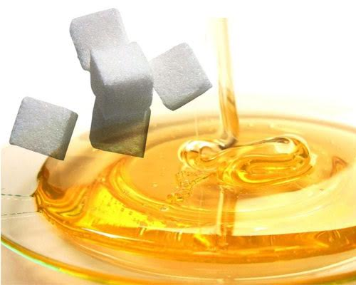 The Thin Line between HONEY and SUGAR