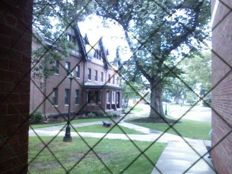 Hobart College