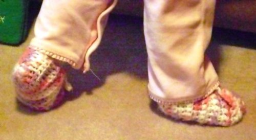 Slippers 006