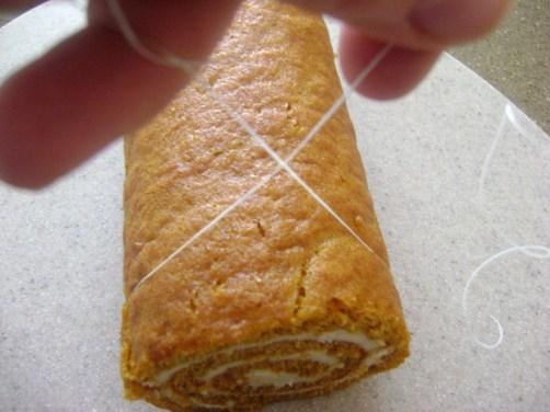 a Pumpkin roll 002