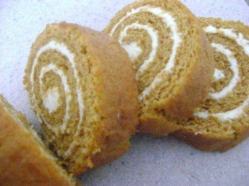 a Pumpkin roll 007