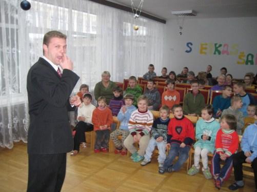 orphanage 2009