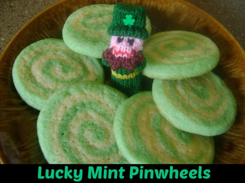 Lucky Mint Pinwheels 2