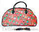 Duffle bags, travel bags, luggage bags, suitcases, garment bags