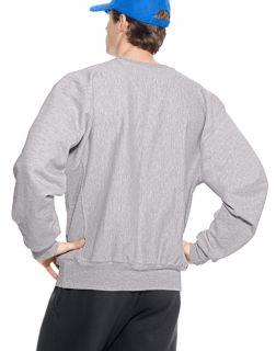 Heavyweight men's sweatshirt pullover, fleece men' long sleeve sweatshirt, men's crew neck pullover sweatshirt