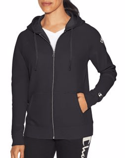 Champion Women s Heritage Fleece Zip Hoodie. 🔍. Women s active wear e82f3d7c3c