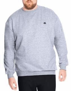 Fleece Sweatshirts for men big & tall,