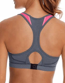 Supportive Sports Brassiere