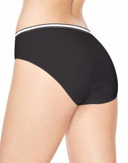 Cotton Stretch Ladies' Brief Panties