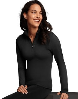 Base layer thermal top
