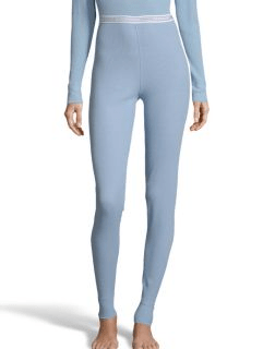 9a4d77ae8 Hanes women sbase layer waffle knit thermal pant