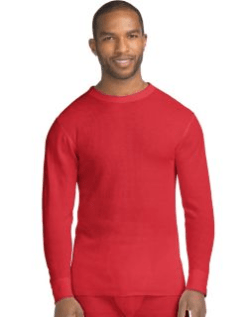 men's hot chili thermals