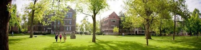 Drury University Campus