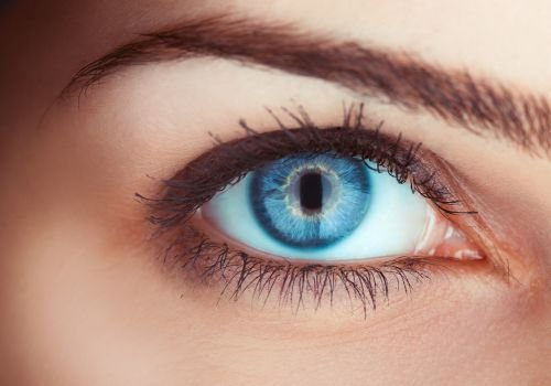 Blue Eyed People Personality