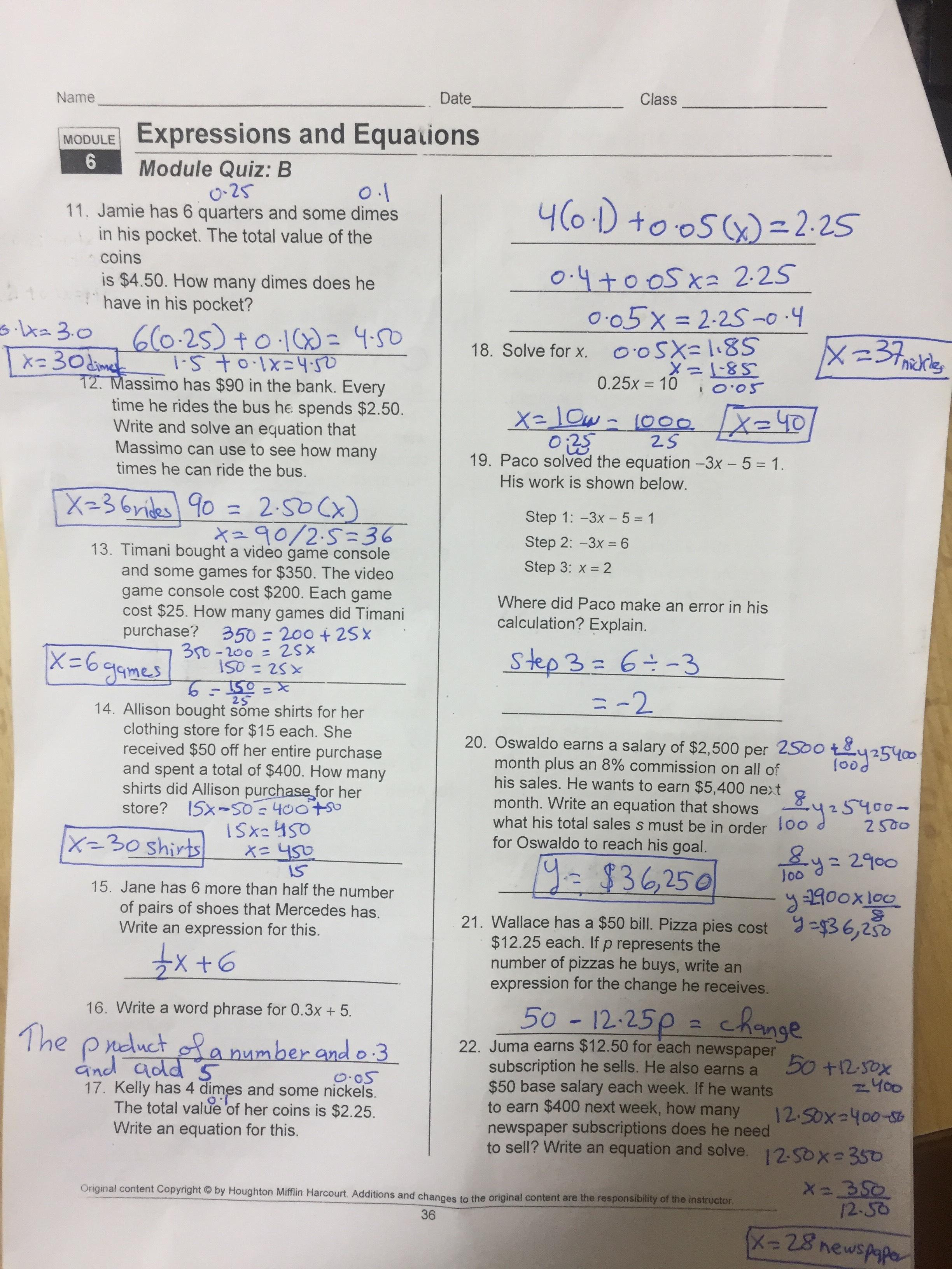 Math Mr Karim Grade 7 Blog