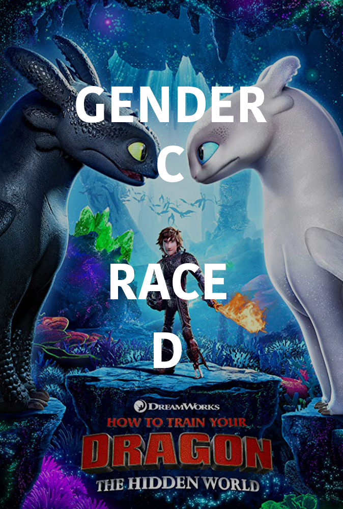 How To Train You Dragon The Hidden World