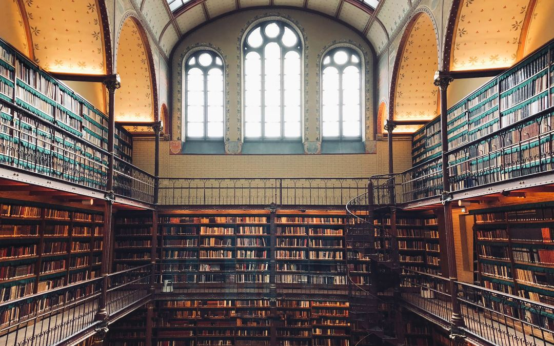 Literature Citations, Literature Reviews, and the Fulbright IIE Research-Study Grant (Advice from the Archives)