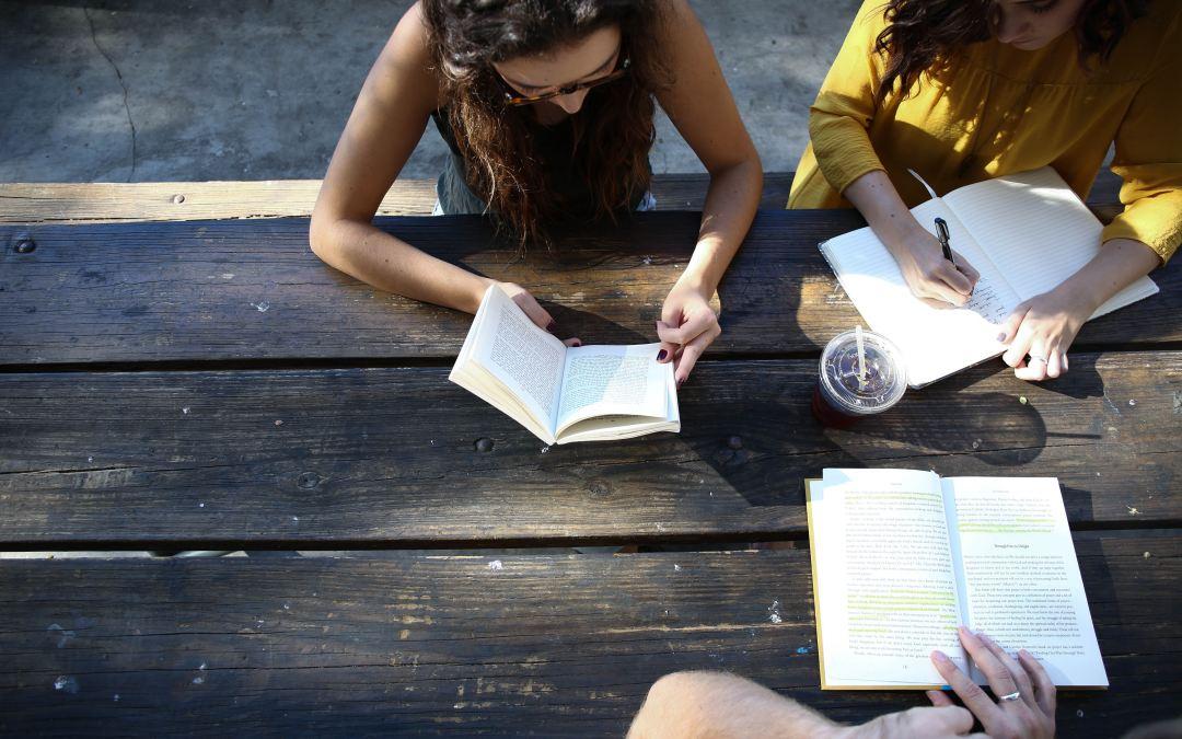 Good Writing Happens in Good Company: ThreeBenefits of Peer Feedback