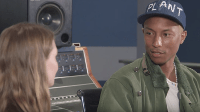 Photo of Pharrell Takes Authentic Assessment to a Different Level
