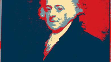 Photo of Good Education Inspires the Soul, says John Adams