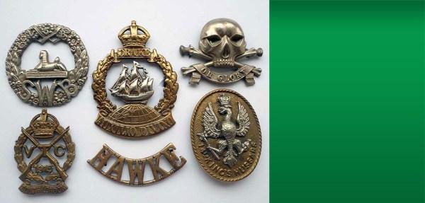 Gradia Militaria | Military Insignia Specialists - Gradia ...