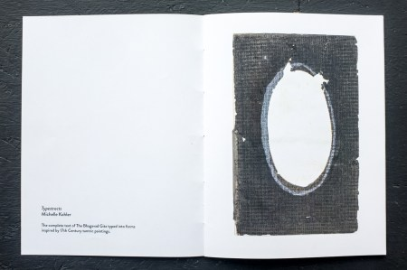 Textracts Book