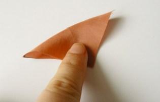 Tutorial petale kanzashi inguste - pasul-04