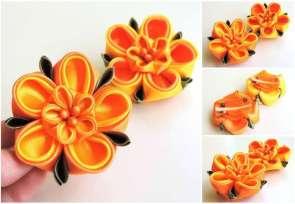 flori de portocal