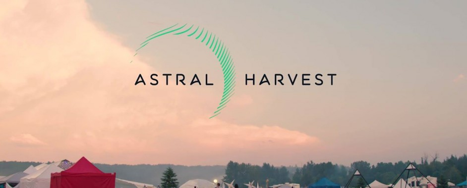 Astral Harvest 2018: Illuminations