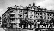 Stambeno poslovna palata