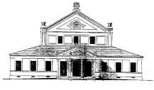 Građanska dvorana Srpsko pozorište 1871.