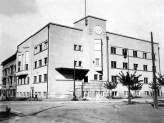 Trgovačko-industrijska komora
