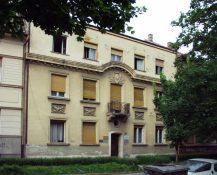 Porodična kuća Tabakovićevih
