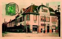 Kikinda Narodna privredna banka 1910