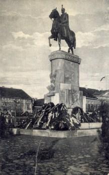 2 P Palavacini, Kralj Petar I, Pancevo, 1932