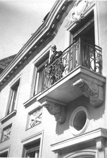 Milan Tabakovič, Novi Sad, 1936