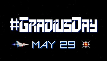 Gradius Day