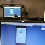 Vallahackathon iOS