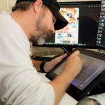 Lead VFX Artist Sumo Digital. VFX Judge