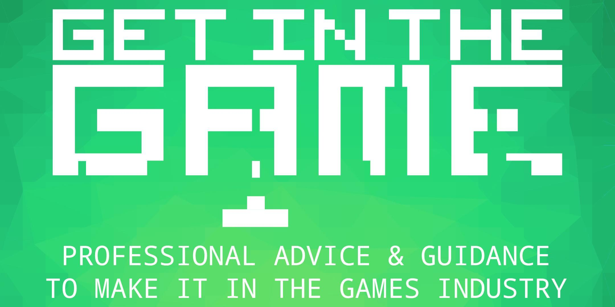 Get In The Game Careers Talks; University of Huddersfield